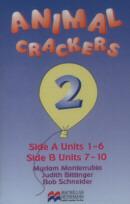 ANIMAL CRACKERS 2 - CASSETTE