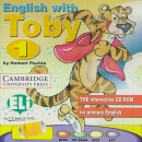 JOIN IN 1 - CD-ROM (ENGLISH WITH TOBY)