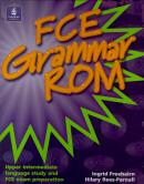 THE FCE GRAMMAR ROM - CD ROM
