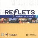 REFLETS CD AUDIO ELEVE 2 (1) IMPORTADO