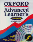 OXFORD ADVANCED LEARNER`S DICT.CD-ROM  6 ED