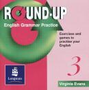 ROUND-UP GRAMMAR PRACTICE CD 3