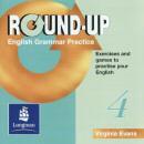 ROUND-UP GRAMMAR PRACTICE CD 4