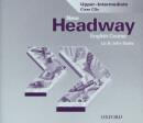 NEW HEADWAY ENG.COUR.UPPER-INT.CLASS CD