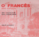 NOVO FRANCES SEM ESFORCO (CD)