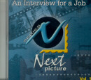 AN INTERVIEW FOR A JOB CD-ROM