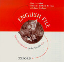 ENGLISH FILE UPPER-INTERMEDIATE SB CD (1) - 2ND ED