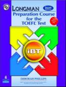 LONGMAN INTRODUCTORY COURSE FOR THE TOEFL TEST IBT INTER CD (8) - 2ND EDITION
