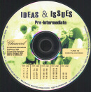 IDEAS & ISSUES - PRE-INTERMEDIATE - AUDIO CD