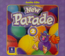NEW PARADE 2 - AUDIO CD (PACK OF 3)