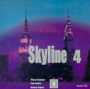 SKYLINE 4B - AUDIO CD
