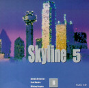 SKYLINE 5B - AUDIO CD
