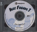 BEST FRIENDS 1 - CLASS CASS