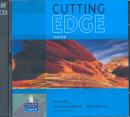 CUTTING EDGE STARTER - CLASS AUDIO CD - (PACK OF 2)