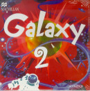 GALAXY 2 - AUDIO CD - (PACK OF 2)