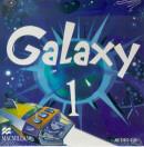 GALAXY 1 - AUDIO CD