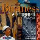 BUSINESS & MANAGEMENT 2 - AUDIO CD