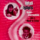 IDEAS & ISSUES - UPPER INTERMEDIATE - AUDIO CD (2)