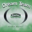 DREAM TEAM CD STARTER