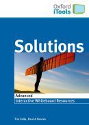 SOLUTIONS: ADVANCED: ITOOLS CD