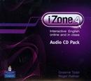 IZONE 4 PACK CD (AUDIO CLASS W/ TEST) (2)