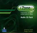 IZONE 1 PACK CD (AUDIO CLASS W/ TEST) (2)