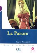 PARURE, LA NIVEAU 1 (CD AUDIO)
