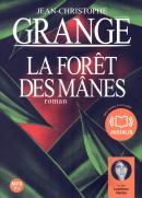 LA FORET DES MANES - AUDIO LIVRE - CD MP3