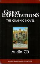 GREAT EXPECTATIONS - AUDIO CD