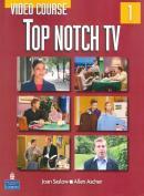 TOP NOTCH 1 TV VIDEO CB - 1ST ED