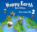 HAPPY EARTH 2 CD (2) NEW EDITION
