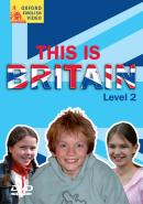 THIS IS BRITAIN 2 DVD