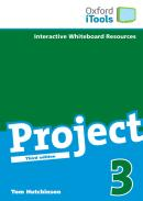 PROJECT 3 ITOOLS CD-ROM - 3RD ED