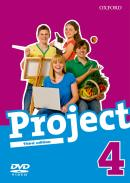 PROJECT 4 DVD - 3RD ED