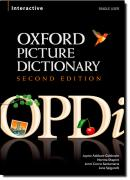 OXFORD PICTURE DICTIONARY INTERACTIVE CD-ROM (NEW EDITION)
