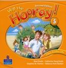 HIP HIP HOORAY! 5 CLASS AUDIO CD (2)