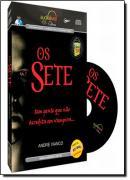 SETE, OS - AUDIO LIVRO