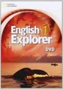 ENGLISH EXPLORER 1 DVD - 1ST ED
