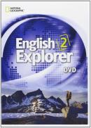 ENGLISH EXPLORER 2 DVD - 1ST ED