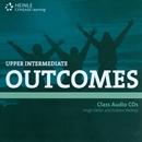 OUTCOMES UPPER-INTERMEDIATE - CLASS AUDIO CD