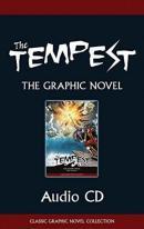 TEMPEST, THE - AUDIO CD