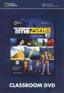 TIME ZONES 2 DVD - 1ST ED