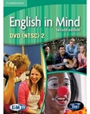 ENGLISH IN MIND 2 DVD - SECOND EDITION