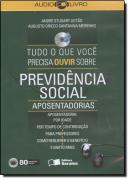 PREVIDENCIA SOCIAL - APOSENTADORIAS