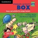 PRIMARY ACTIVITY BOX AUDIO CD