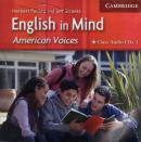 ENGLISH IN MIND 1 CLASS - AMERICAN VOICES - 1ST ED