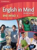 ENGLISH IN MIND 1 DVD 2º ED