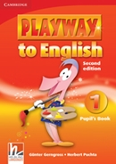 PLAYWAY TO ENGLISH 3 DVD - 2ND ED