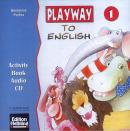PLAYWAY TO ENGLISH 1 CD ACTIVITY - 1ST ED