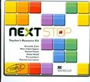 NEXT STOP TRB CD-ROM - 1ST ED